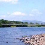 Victoria bridge Aberlour
