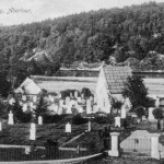 Aberlour Cemetery