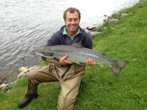 Thirty three pounder june 2012