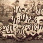 Villa team 1924