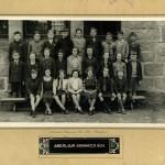 Aberlour Advanced School 1937