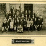Aberlour Public School 1938