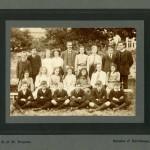 Aberlour School Class One Higher Grade 1911