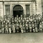 Girl Guides June 1947