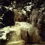 Linn Falls Winter 1994 or 1995