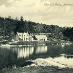 The Old Ferry Aberlour