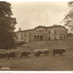 aberlour house 1954