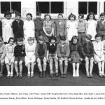 aberlour primary 4 ,1953