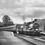 last train through aberlour