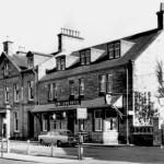 lour hotel 1950