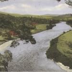 river spey craigellachie