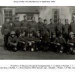 seafield highlanders