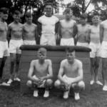 gym team 1964