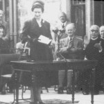 princess margaret opens new wing