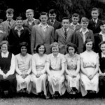 second year 1954