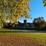 Alice Littler Park, Aberlour
