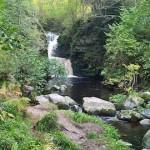 Linn Falls, Aberlour