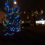 Aberlour Christmas Tree