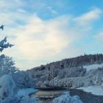 River Spey 14/01/17