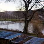 Victoria Bridge, Aberlour
